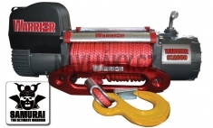 Warriorwinch S12000 SYN SAMURAI 12V