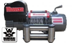 Warriorwinch S9500sd SAMURAI 24V