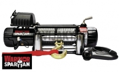 Warriorwinch Spartan 12000 24V