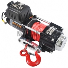 Xwinch Ninja 3500 24V 1.6t syntetic